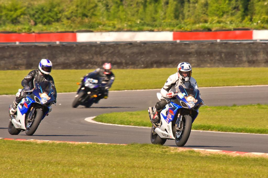 Snetterton Motorcycle Track Day